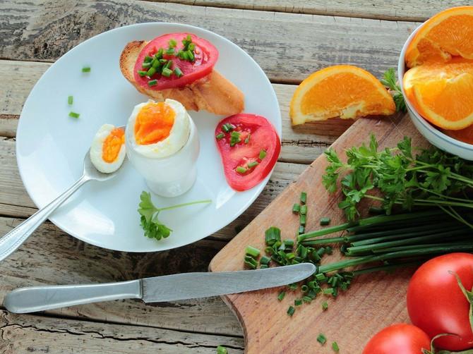 Ako redovno jedete JAJA SA ŽUMANCIMA, vašem telu desiće se OVIH OSAM STVARI: Za 4. MORATE DA ZNATE što pre