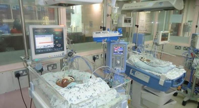 Deadly disease kills 11 babies at KNH