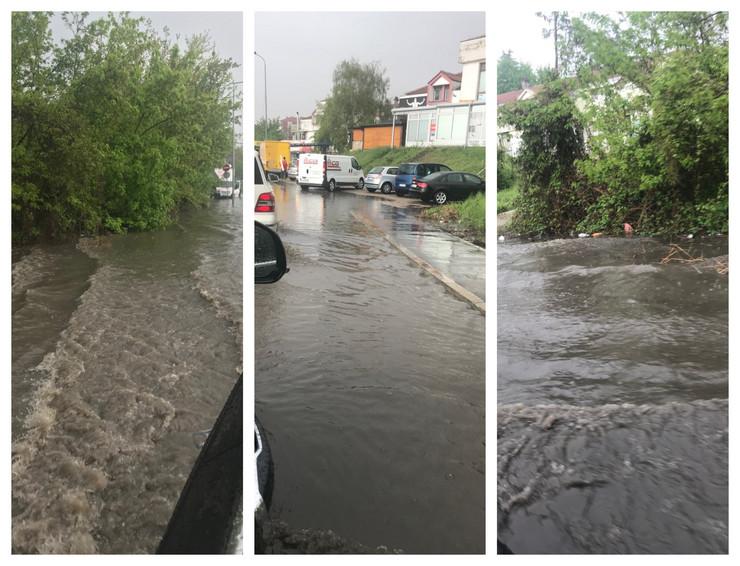 poplava kombo