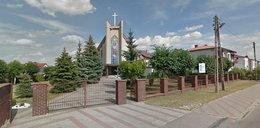 Kobieta powiesiła się przed kościołem. Prokuratura wszczyna śledztwo