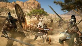Assassin's Creed: Origins - wysyp nowych gameplayów
