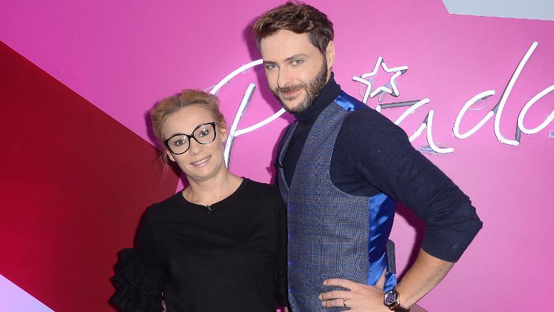 Sonia Bohosiewicz i Marcin Cejrowski