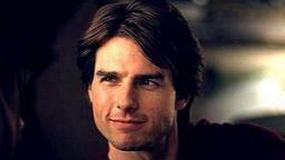 Piękny umysł Toma Cruise'a