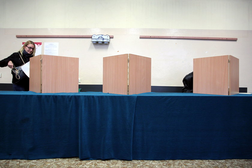 Ślązacy wybierają swoich kandydatów