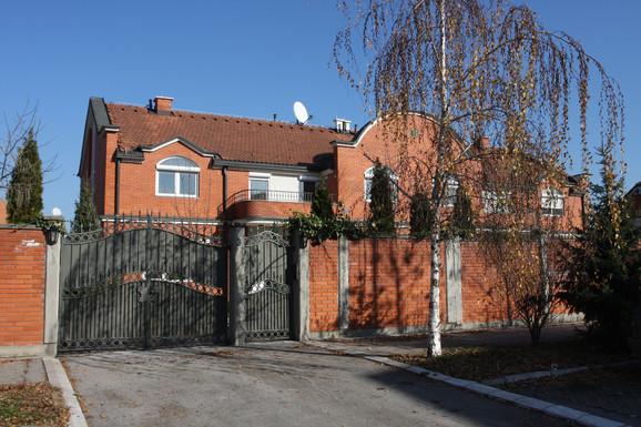 Popovićeva vila