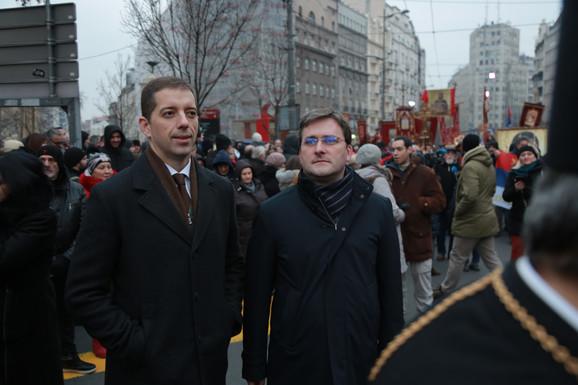 Đurić i Selaković