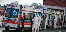 Koronawirus w Polsce. Mniej zakażeń, ale nadal dużo zgonów z powodu COVID-19