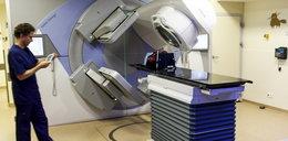 Nowoczesna radioterapia w Prokocimiu