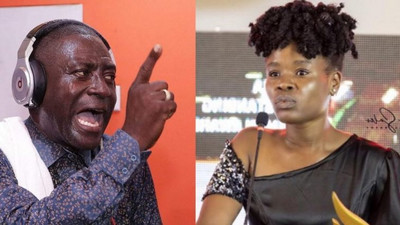 He disobeyed Dr Oteng; Ohemaa Woyeje details 'real cause' of Captain Smart's suspension