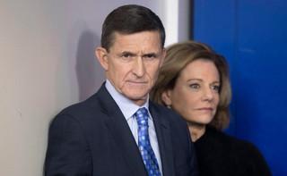 Departament Sprawiedliwości USA wnioskuje o oddalenie zarzutów wobec Flynna