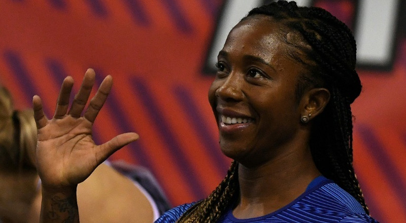 Sprint queen Fraser-Pryce eyes track farewell at 2021 worlds