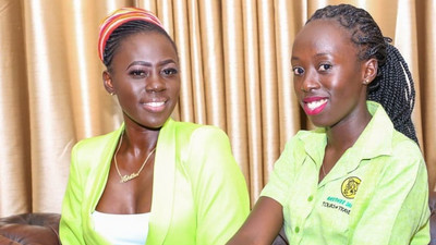Akothee's daughter celebrates 23rd Birthday in bed as she recovers from Surgery