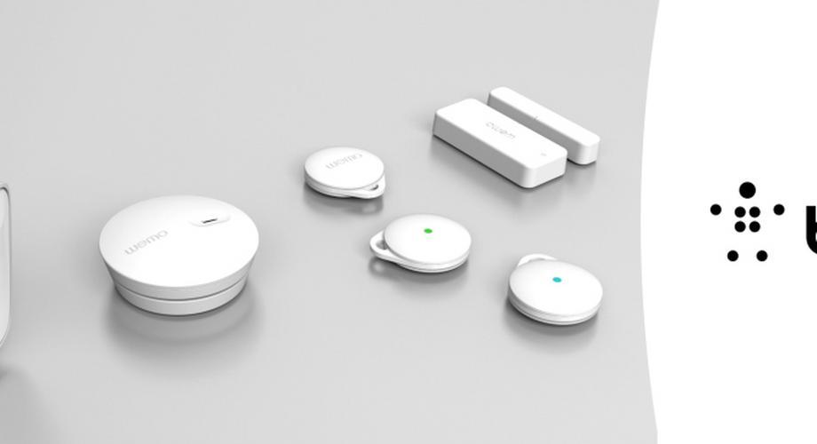Belkin: neue Sensoren für das smarte Zuhause