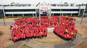 Toyota zakończyła po 54 latach produkcję w Australii