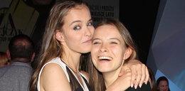 """Zuza z """"Top Model"""" ma siostrę bliźniaczkę! Oto ona"""