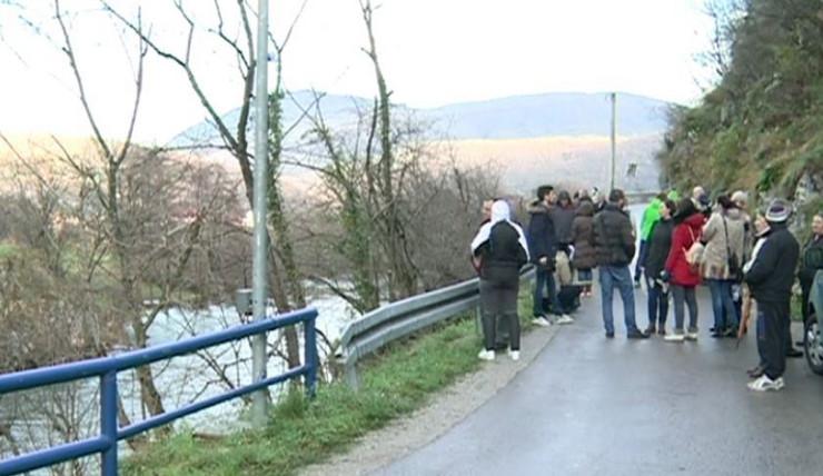 Krupa na Vrbasu Banjaluka pobuna meštani hidroelektrana