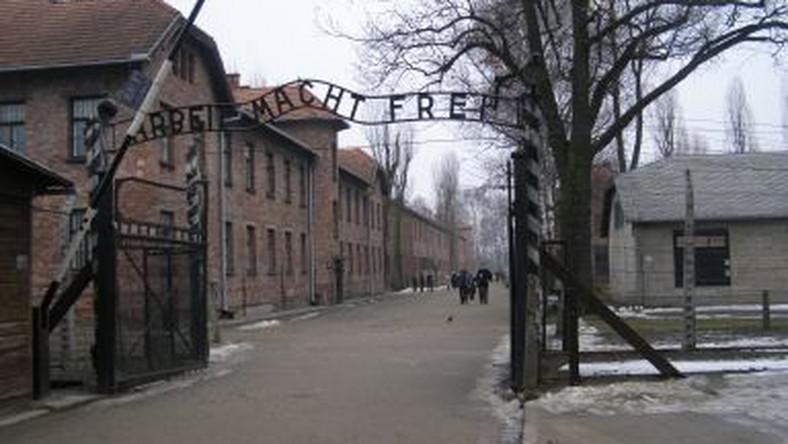 Przeklęte piekło Auschwitz