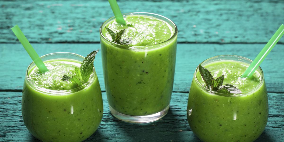 Produkty spożywcze pomagające schudnąć