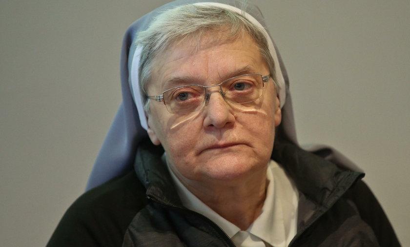 Siostra Jolanta Glapka