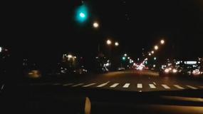 240 skrzyżowań na zielonym świetle