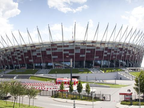 polska gibraltar mecz
