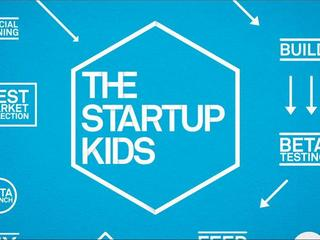 The Startup Kids promo
