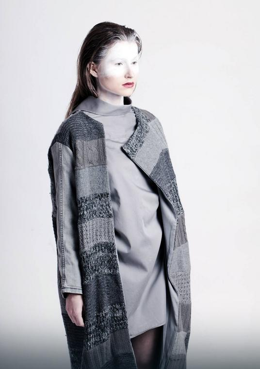 Projekt: Re-Less by Katarzyna Pałcik