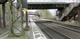 Eksplozja w Dortmundzie. Zwłoki na peronie i atak paniki
