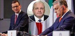 Poseł KO o spotkaniu Morawieckiego z Orbanem: to strategicznie jest robienie krzywdy Polsce i osłabianie naszej pozycji