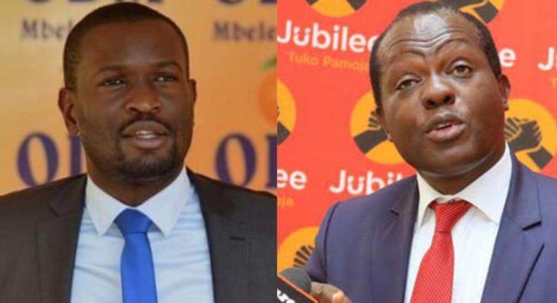 ODM & Jubilee to field candidates in the Nairobi Gubernatorial by-election