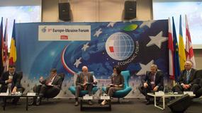 MSZ: Ukraina to atrakcyjne miejsce dla polskich inwestycji