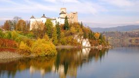 10 najlepszych miast w Polsce na jesienny wypoczynek