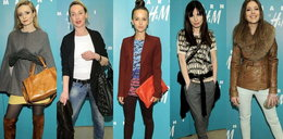 Szał w H&M. Celebrytki kupują Marni