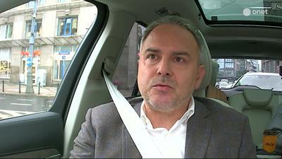 Grzegorz Małecki: To konsekwencja braku świadomości klasy politycznej, ona jest nieprzygotowana
