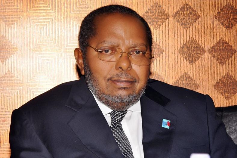 Bank of Uganda Governor Emmanuel Tumusiime-Mutebile. (Africa tembelea)