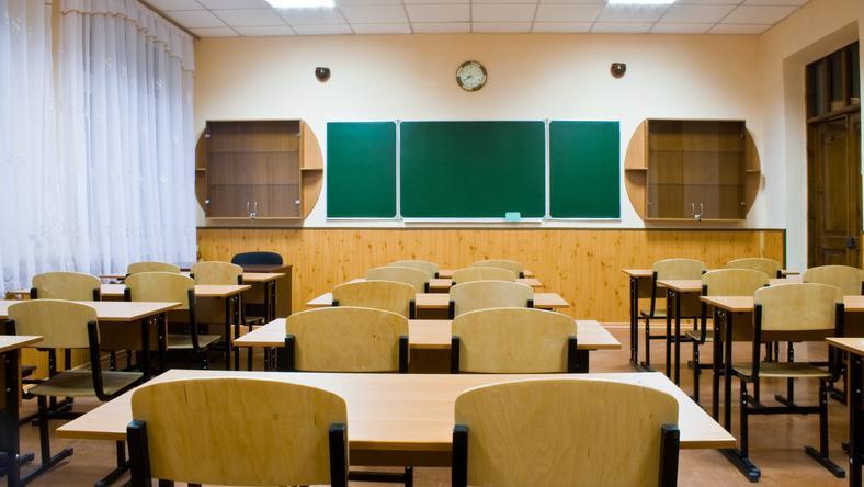 Władze Narewki nie chcą kontrowersyjnego patrona szkoły