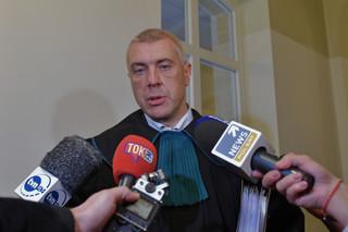 Sąd zastosował pół miliona kaucji dla Gawlowskiego
