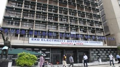 Why Mrs. Buhari has become the most hated person at Eko Electric [Pulse Editor's Opinion]