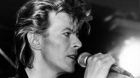 Niepublikowane utwory Davida Bowie ujrzą światło dzienne