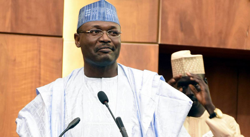 INEC Chairman says commission ready for Edo election