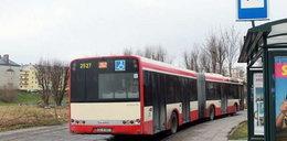 Chcemy więcej autobusów