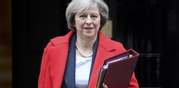 Co Theresa May obieca Beacie Szydło?
