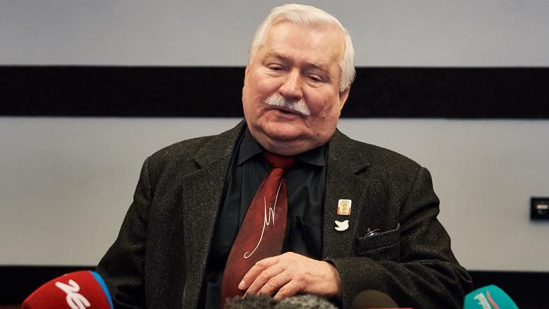 Najprawdopodobniej pełnomocnicy Lecha Wałęsy zamówią inną ekspertyzę grafologów