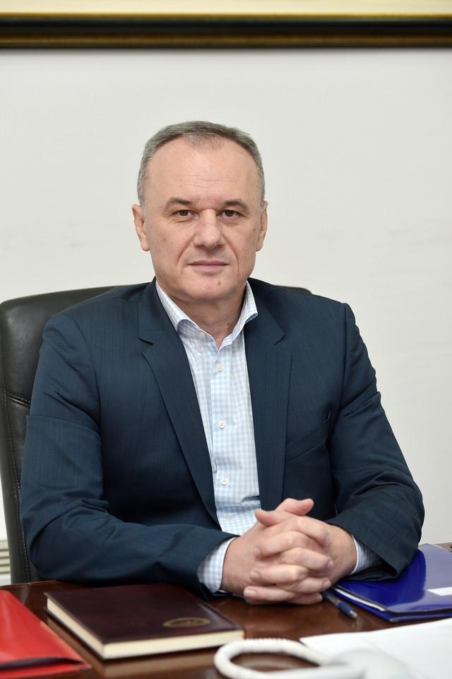 Slavisa Sandić