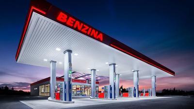 Czeska Benzina zmienia nazwę. Stacje paliw będą teraz występować pod szyldem Orlenu