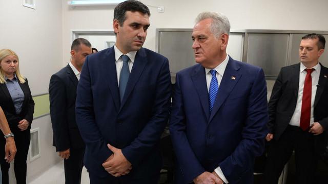 Radomir i Toma Nikolić