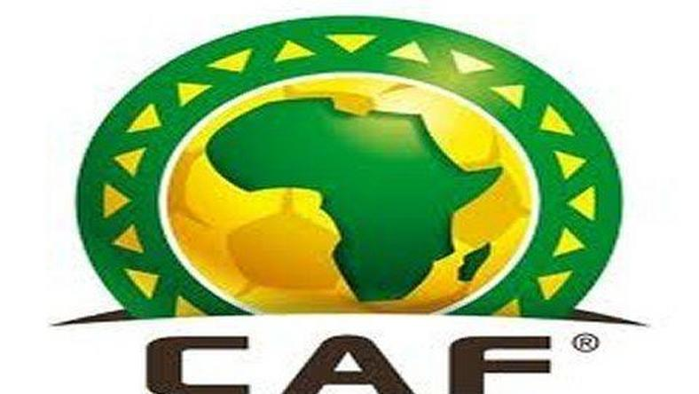 Confederation of African Football (CAF) logo