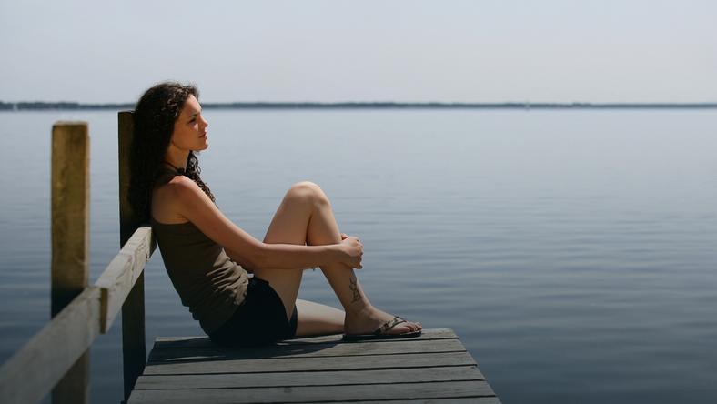 Samotnością można się zarazić
