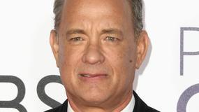 """Tom Hanks dostanie w prezencie """"malucha"""". Jak wygląda nowy samochód aktora?"""