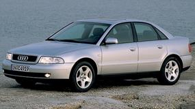 Audi A4 B5: pożądany model